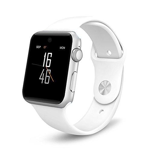 Lemumu ZAOYIMALL Bluetooth DM09 Smart Watch Support SIM Card HD Screen MTK2502C...