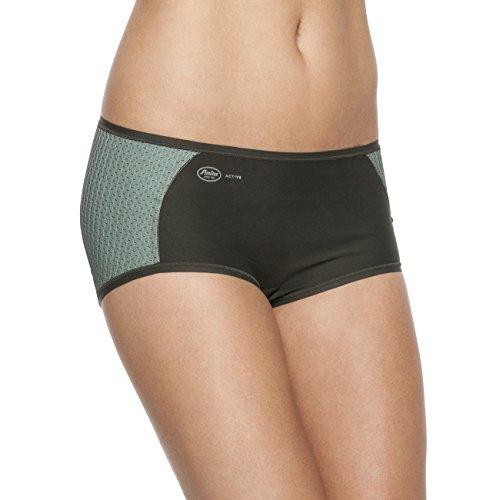 Anita Active Damen Sport Unterhose Panty, Gr. 44, Mehrfarbig (camouflage 828)