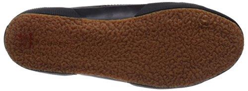 Chaussures Le Superga - 2750-microfiberpuu FULL BLACK