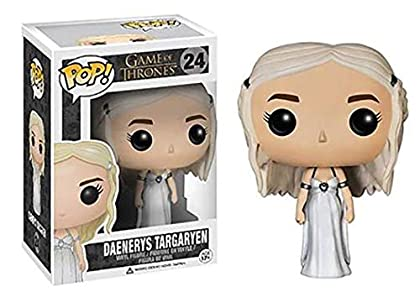 FunkoPop Daenerys Targaryen Colección Juego de ...
