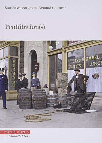 Prohibition(s) par Arnaud Coutant