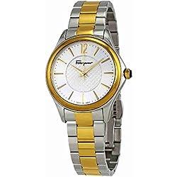 Reloj Salvatore Ferragamo para Mujer FFV050016