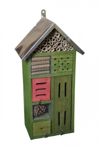 #Insektenhotel#