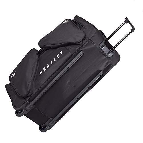 Zoom IMG-1 sherwood borsone sportivo con ruote