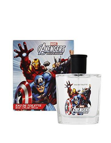 Corine de FarmeEau de Toilette Avengers, 50ml