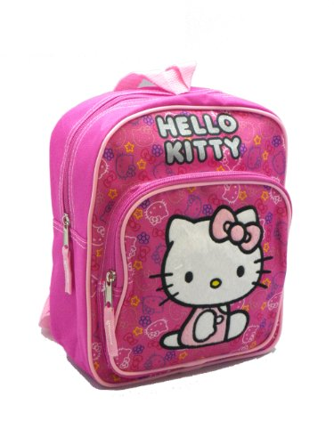 Hello Kitty Rucksack Tamaño mini