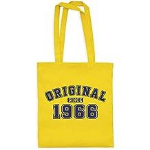 dress-puntos Baumwolltasche Original since 1966 20drpt15-bwt01263 42 x 38 cm