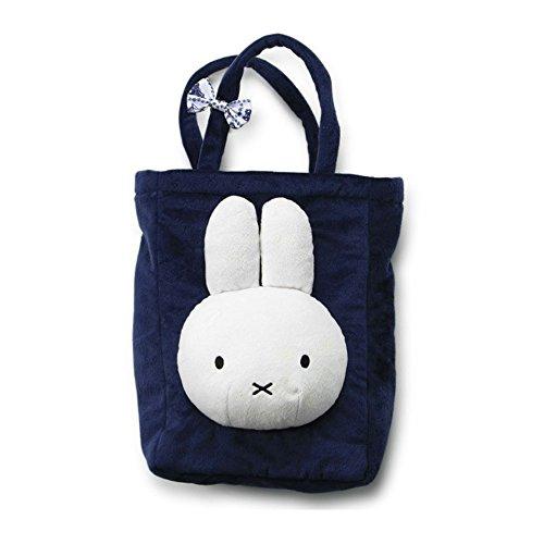 Miffy Einkaufstasche blau