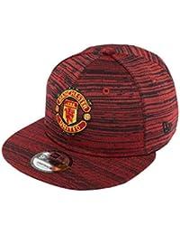 A NEW ERA Era Mujeres Gorras Gorra Snapback Engineered Manchester United FC  9 Fifty 398049f6559