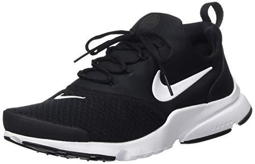 the latest 45da6 00fad Nike Presto Fly (GS), Scarpe da Running Bambini e Ragazzi, Nero (