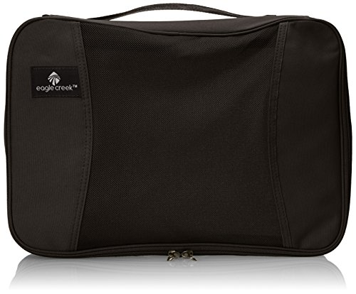 eagle-creek-pack-it-cube-black-clothing-storage-bags-soft-bag-negro-tela-zipper