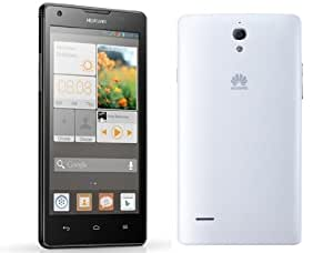 """HUAWEI G700 5"""" IPS Unlocked Dual Sim Quad Core Android 4.2 Smartphone phone Cell"""