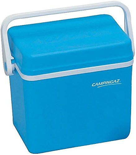 Campingaz Kühlbox Isotherm Extreme 30060 mit 10 Liter Fassungsvermögen, mit Verriegelungsgriff und herausnehmbaren Innenteil, Kühlleistung bis zu 24 Std.