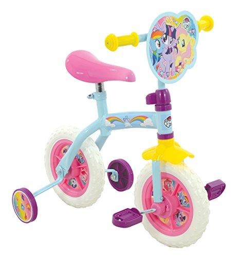 My little Pony m1443425,4cm 2-in-1-Training Bike