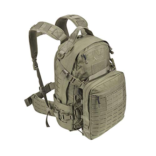 Direct Action Helikon-Tex Ghost MkII Backpack - Cordura - Adaptive Green -