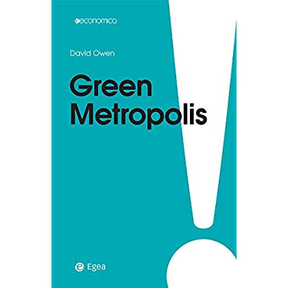 Green Metropolis (Economica)