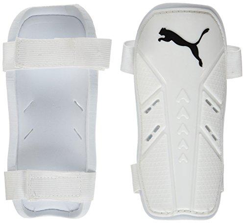 Puma Pro Training 2 grd No Ankle Sock Schienbeinschoner White Black, S