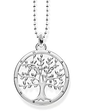 THOMAS SABO Sterling Silver Kette | SCKE150206