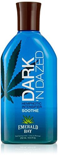 Emerald Bay Dark 'N Dazed Hempnotic Intensifier Soothe 250ml -