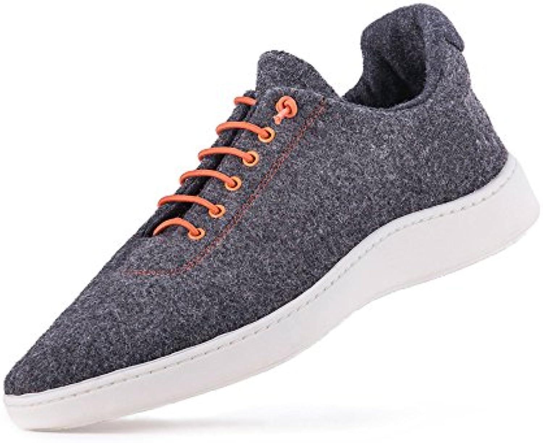 Baabuk Urban Wooler Orange  Billig und erschwinglich Im Verkauf