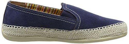 Jeans blue Donna Ginnastica Caputi Blu Da Scarpe Lotus pzO41vn