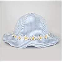 Young shinee Cappello per Bambini Berretto con Cappuccio Morbido da Bambino  a Forma di Fiore per c17b32556ada