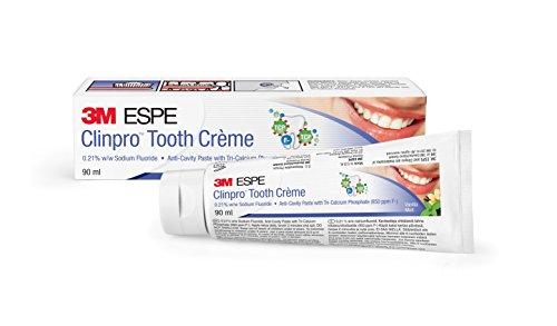 3M Espe Clinpro Tooth Crème / Zahnpasta
