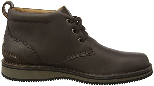 Rockport Herren Prestige Point Kurzschaft Stiefel Brown (Dark Bitter Chocolate)
