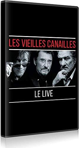 Les Vieilles Canailles : L'album L