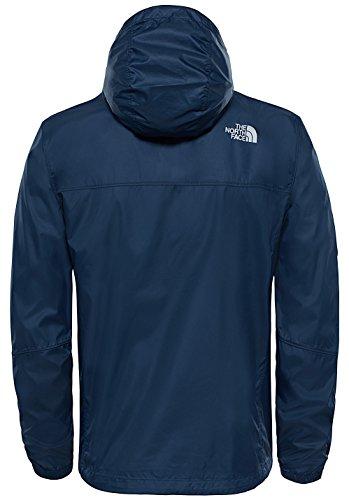 The North Face M NJ Flyweight Jacket, Herren Blau (Urban Navy)