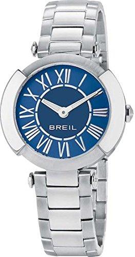 montre heure seulement Breil pour femme Flaire TW1441 tendance cod. TW1441