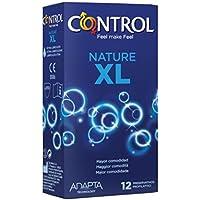 Control XL - 12 Kondome für mehr Platz preisvergleich bei billige-tabletten.eu