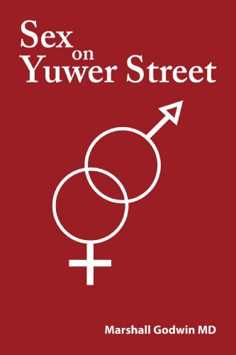 Sex on Yuwer Street Cover Image