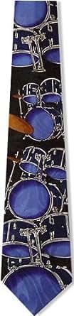 Drums Tie