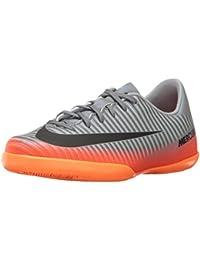 Amazon.es  botas cr7 niño - Fútbol   Aire libre y deporte  Zapatos y ... 21f6ddd98e6f7