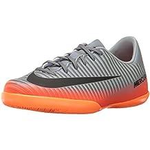 Nike Jr Mercurialx Victory Vi Cr7 Ic - Zapatillas de fútbol Unisex Niños