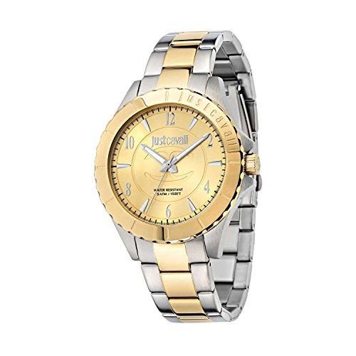 JUST CAVALLI Herren-Armbanduhr R7253529002