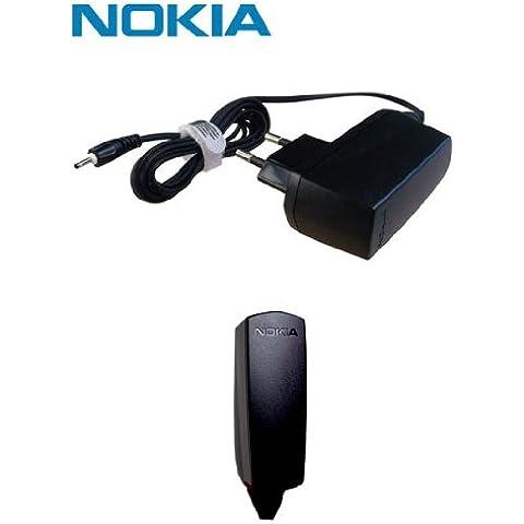 Original Nokia Cargador AC de 8E 5