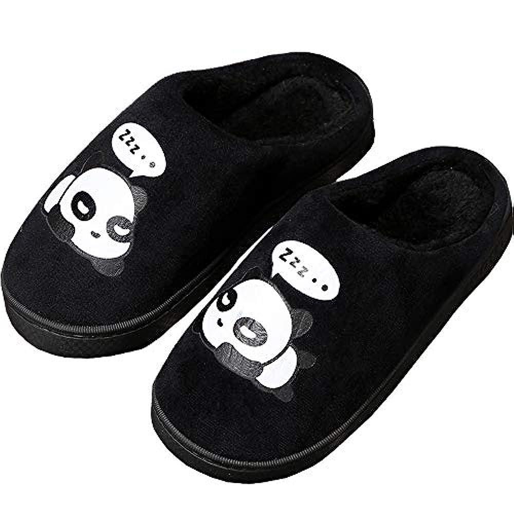 Panda Hausschuhe Damen Pantoffeln 37//38 39//40 41//42 Plüschschuhe Tierschuhe