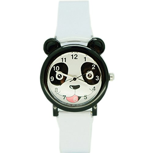 Zhhlinyuan Kinder Analog Uhren für Jungen Mädchen - Quarz Wasserdichte Sportuhr Lehre Armbanduhren Kleinkind Geschenk
