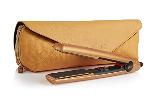 ghd V gold amber sunrise Styler, Limited Edition