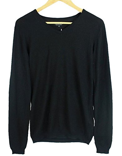 Eleven Paris -  Maglione  - Uomo Black Medium