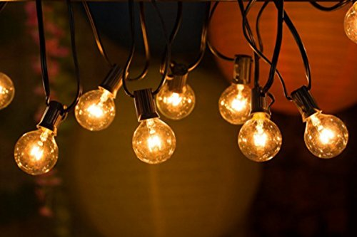 Chenci® catene luminose illuminazione giardino luci stringa