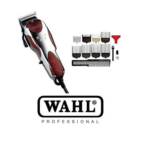 Rotschopf24 Edition: Profi Haarschneider der Spitzenklasse mit viel Power. Salonware. 43870