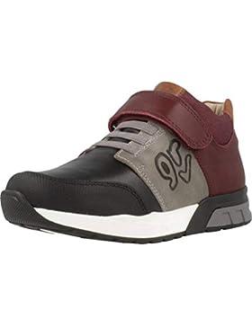 Zapatillas para niño, Color Negro, Marca GARVALIN, Modelo Zapatillas para Niño GARVALIN 181642 Negro