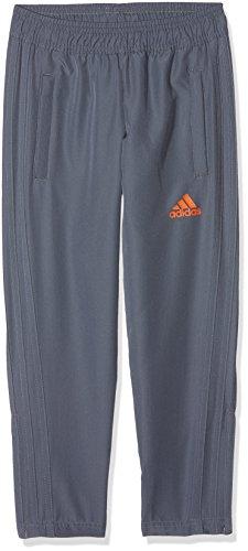 adidas Kinder Condivo 18 Woven Pant Trainingshose, Onix/Orange, 152 (Pants Woven Adidas)