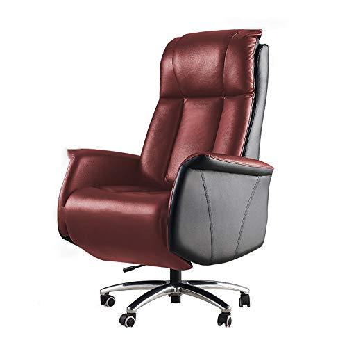 Yughb Ergonómico Ordenador for sillas de Inicio del Escritorio de Oficina Silla...