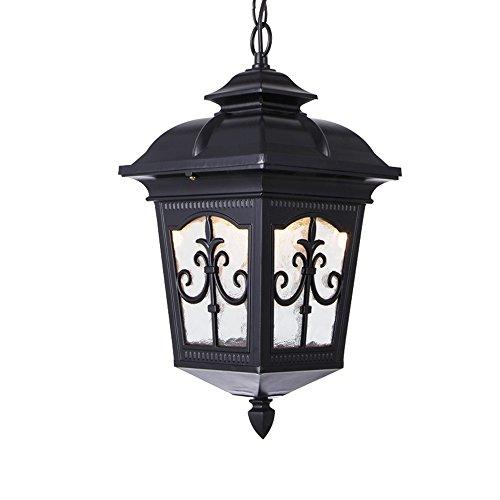 Im Freien Beleuchtet Weinlese-wasserdichte Leuchter-LED Im...