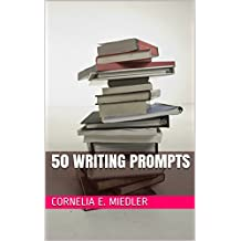 50 Writing Prompts (English Edition)