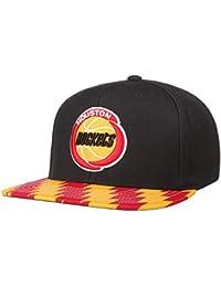 Mitchell   Ness Cappellino Team Dna Rockets  Snapback cap Cappello Hiphop  Baseball 179f651979fc